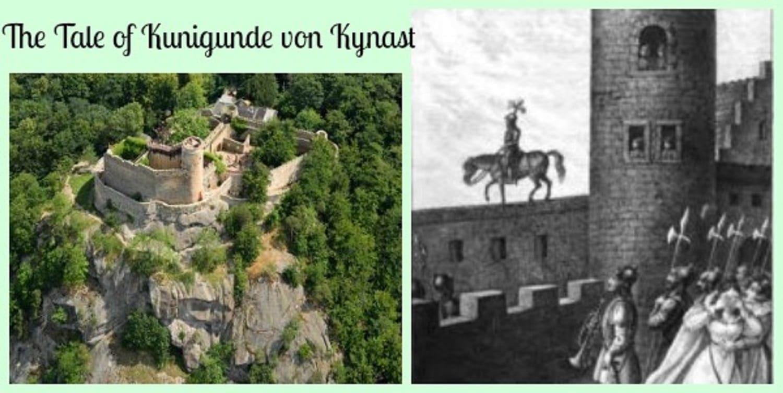 The Tale of Kunigunde von Kynast