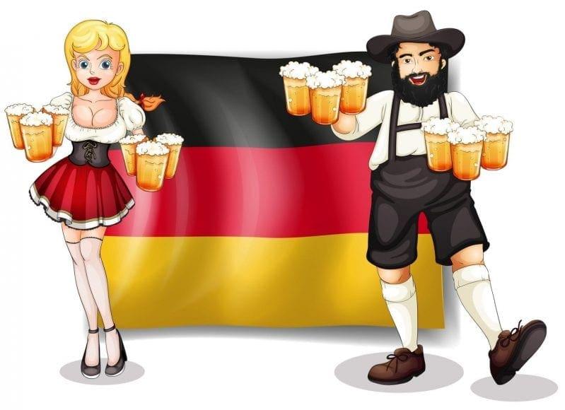 German Stereotype