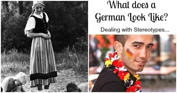 What is like dating a german girl