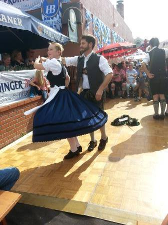 Oktoberfest Theme Party Ideas