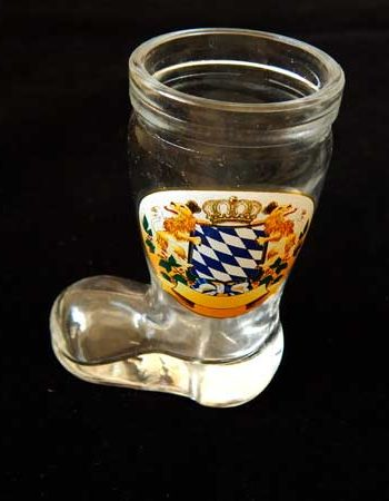 Bavarian BOot Shot