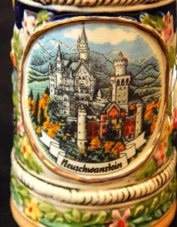 Neuschwanstein Stein shot