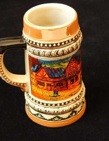 Germany Stein Shot