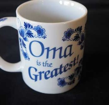 oma is the greatest