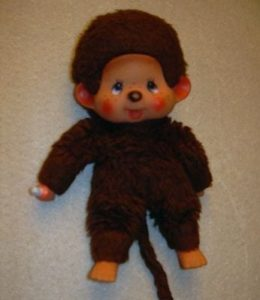 What is a Monchhichi?