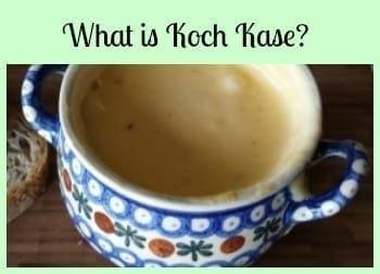 what is koch kase 3