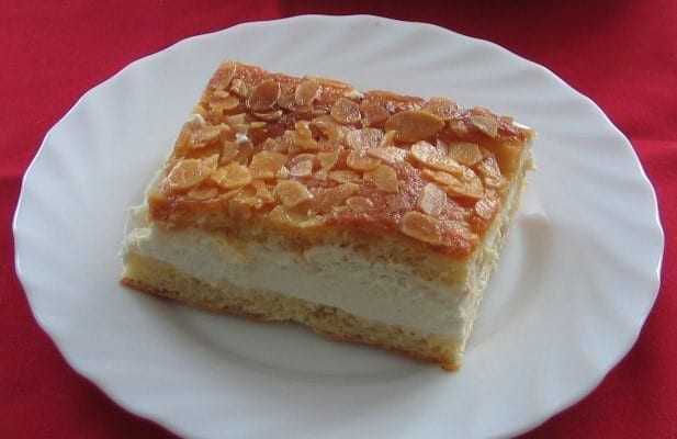 German Recipes Apple Cake