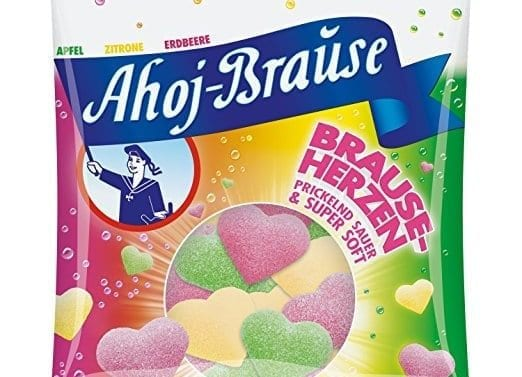 German candy online