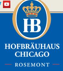 Maifest Celebration Hofbrauhaus @ Hofbrauhaus Chicago - Rosemont | Rosemont | Illinois | United States