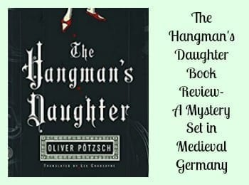 the hangman's daughter book review 3