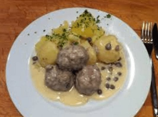 foods to try germany