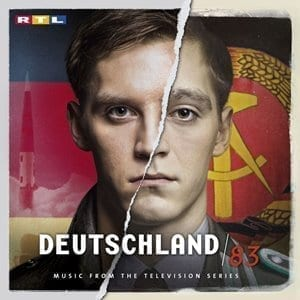 deutschland 83 soundtrack