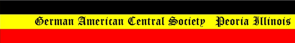 Peoria German American Society Winterfest