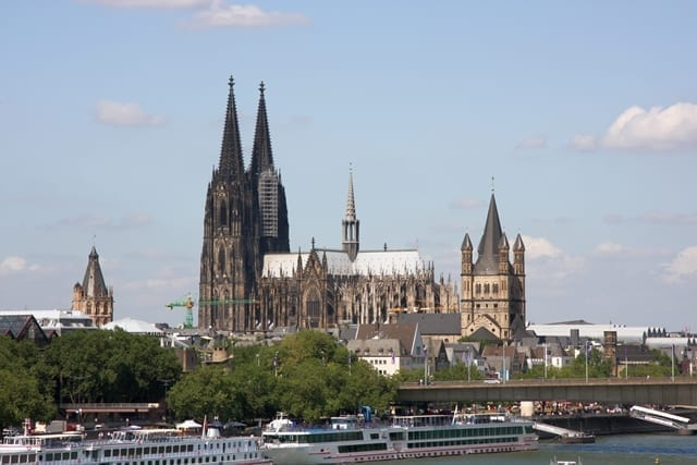 places visit cologne