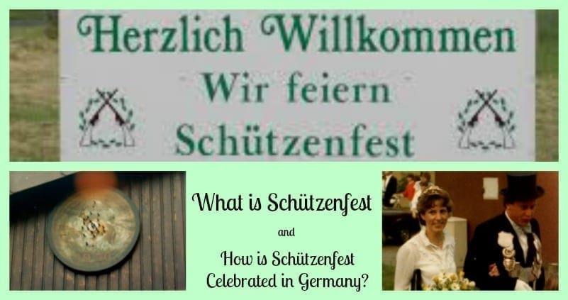 what is schutzenfest