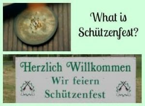What is Schützenfest? A Marksmanship Competition with a Weekend Celebration!