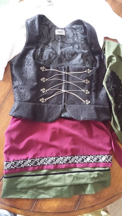 Where to Buy A Dirndl in USA: My Fantastic Rare Dirndl Experience