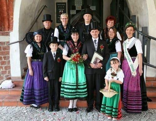 Brandenburg tracht