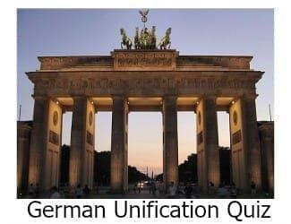 german-unification-quiz