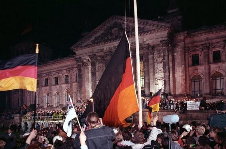 german unification quiz