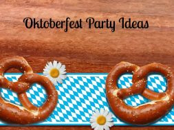 oktoberfest party ideas 2