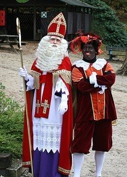 companions St Nicholas