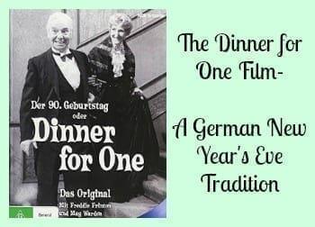 dinner for one film 3