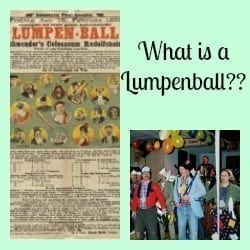 What is a Lumpenball?