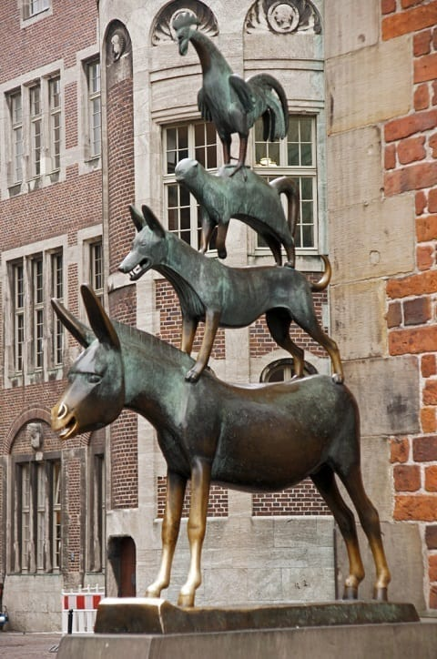 things to do Bremen