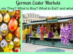 German-Easter-Markets