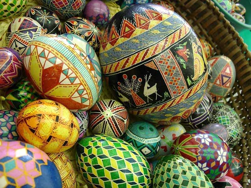 germany easter markets