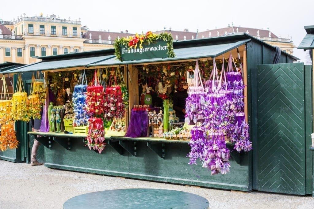 easter market germany