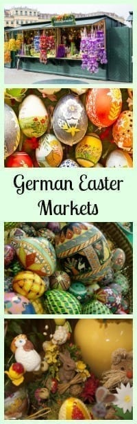 german easter markets