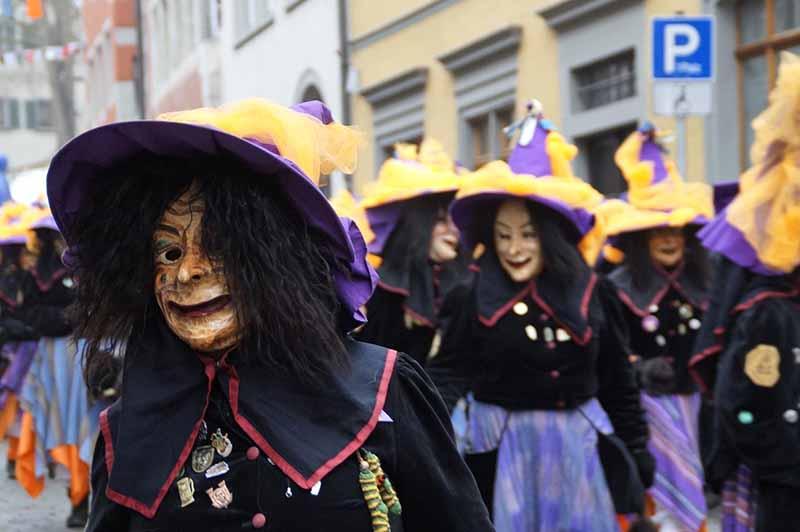 what is walpurgisnacht