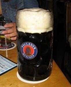 bavarian beer style