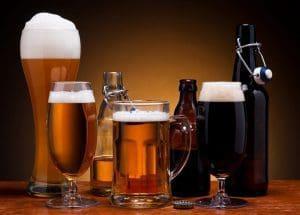 bavarian beer styles