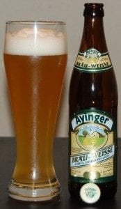what is bavarian beer