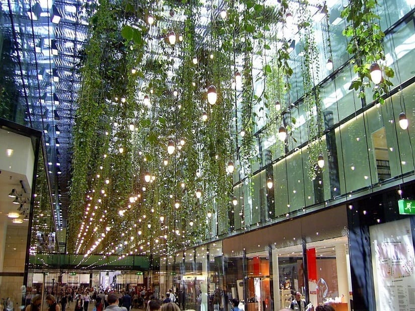 The Best Shopping Malls Germany Has Find Everything You