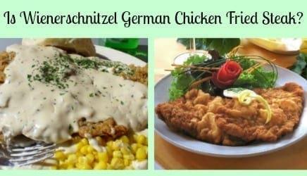 """Is Wienerschnitzel German Chicken Fried Steak? Read the """"Texas Wienerschnitzel Incident"""" and Decide for Yourself!"""