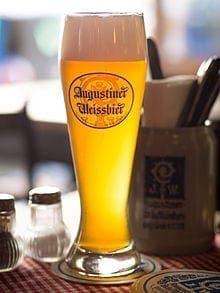 what is bavarian beer