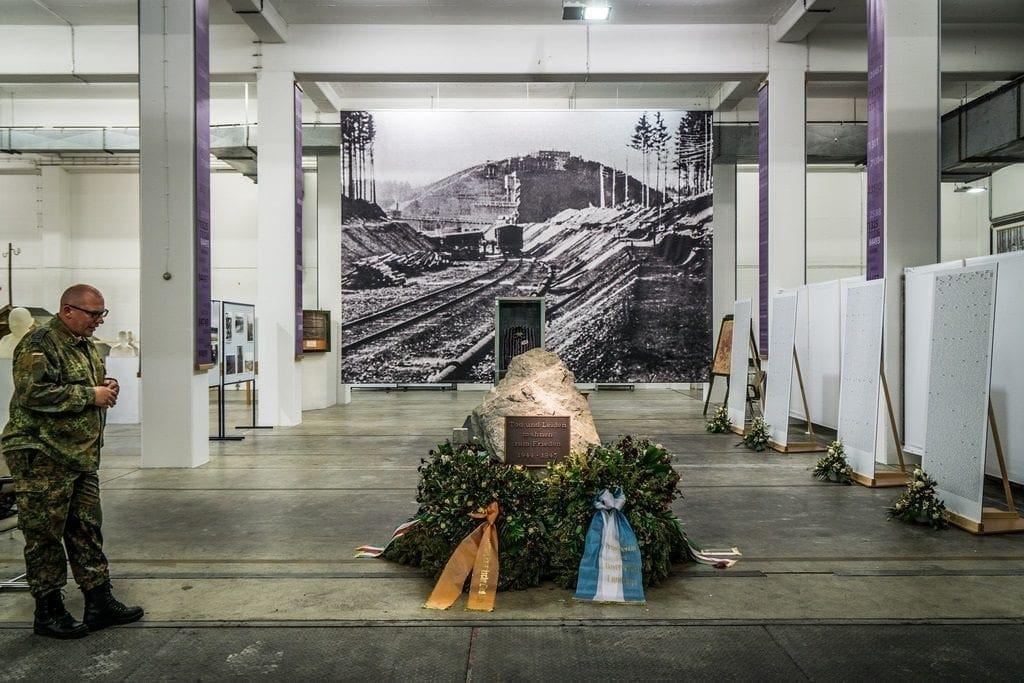 Landsberg Holocaust Memorial