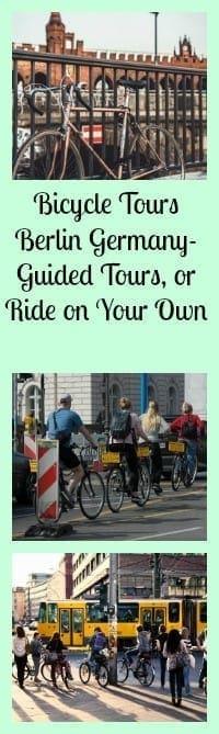 bike tours berlin germany