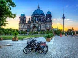 bike tour berlin germany