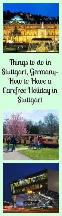 stuttgart things do