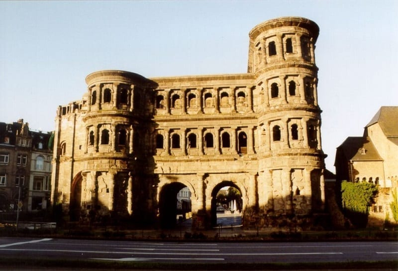 things to see trier germany