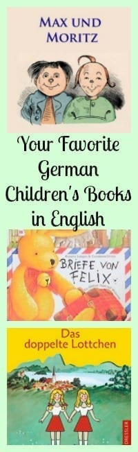 german language books children