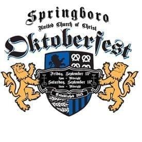 Oktoberfest Springboro Ohio