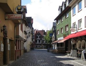 things do frankfurt