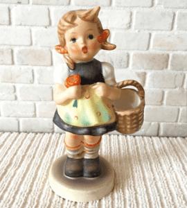 history hummel figurines
