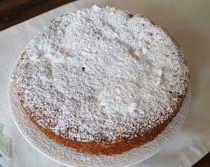 german cherry cake recipe